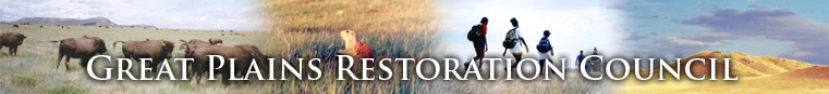 Great Plains Restoration Council